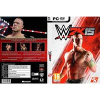 WWE 2K15 - PC Download
