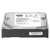 HP 4TB 6G SATA 7.2K 3.5in 512e SC HDD