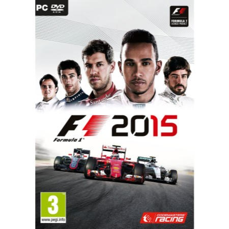 F1 2015 - PC Download