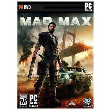 Mad Max PC Game