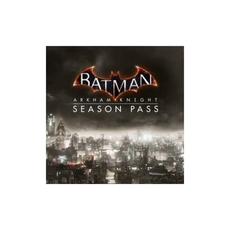 Batman Arkham Knight Season Pass - Age Rating 18 PC Game