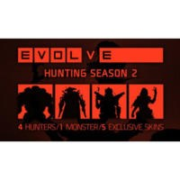 Evolve Hunting Season 2 - PC Download