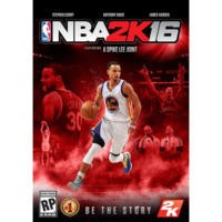 NBA 2K16 - PC Download