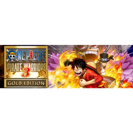 One Piece Pirate Warriors 3 - Gold Edition - PC Download