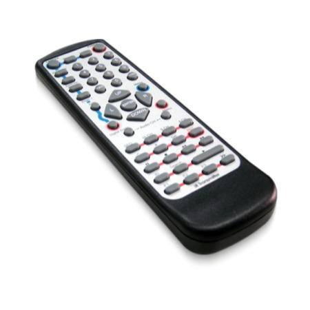 Remote for Avtech DVRs