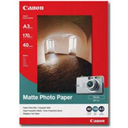 Canon MP 101 - photo paper - 40 sheet(s)