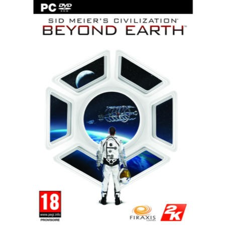 799224 Sid Meier's Civilization Beyond Earth The Collection - PC Download
