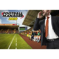 Football Manager 2016 PC Game
