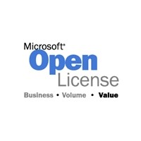 Microsoft Office Professional Plus - license & software assurance 1 PC