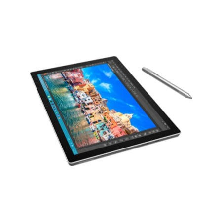 Microsoft Surface Pro 4 Intel Core i5 8GB 256GB HDD Windows 10 Professional Tablet