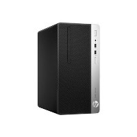 HP ProDesk 400 G6 MT Core i5-9500 8GB 256GB SSD Windows 10 Pro Desktop PC