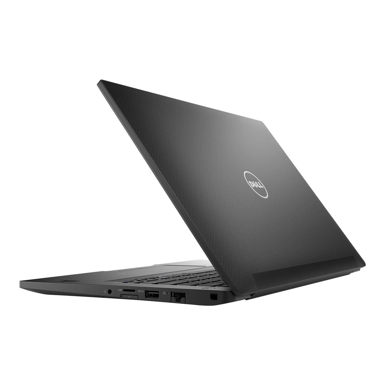 Dell Latitude 7280 Core i7-7600U 8GB 256GB SSD 12 5 Inch