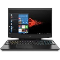 HP OMEN 15-dh0000na Core i7-9750H 8GB 512GB SSD 15.6 Inch FHD 240Hz GeForce GTX 1660Ti 6GB Windows 10 Home Gaming Laptop