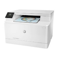 HP LaserJet Pro MFP M182n A4 Multifunction Colour Laser Printer