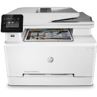 HP MFP M282NW A4 Multifunction Colour Laser Printer