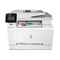 HP Colour LaserJet Pro MFP-M283FDN A4 Multifunction Printer