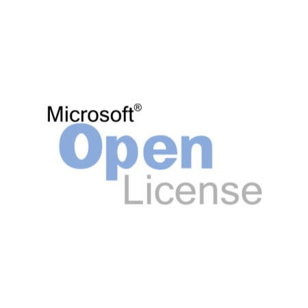 R18-00203 Microsoft Windows ServerCAL Sngl License/SoftwareAssurancePack Academic OLP 1License LevelB UsrCAL