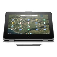 GRADE A2 - HP 11 x360 G2 Intel Celeron N4000 4GB 32GB eMMC 11.6 Inch TouchScreen Chromebook