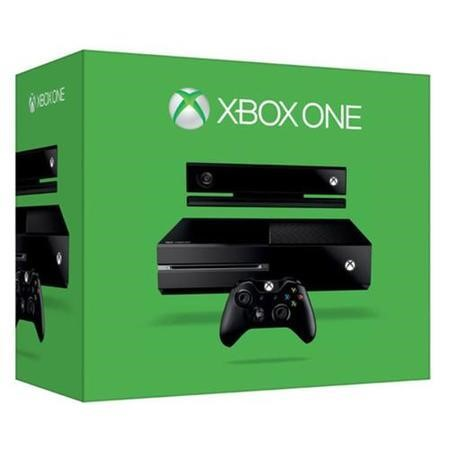 Xbox One Standard Edition Console