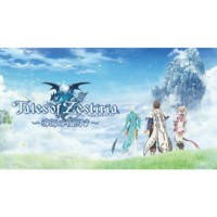 Tales of Zestiria PC Game