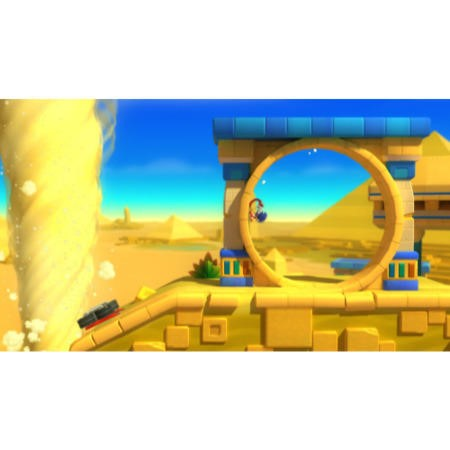 Sonic Lost World PC Game