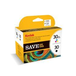 Kodak 8039745 COMBO Ink Pack 30 series