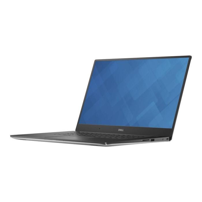 Dell XPS 15 9550 Intel Core i7-6700HQ 8GB DDR4 256GB SSD 15 6