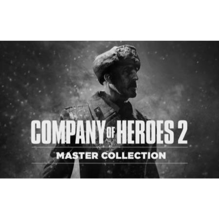 Company of Heroes 2 Master Collection PC Game
