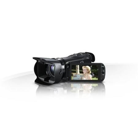 "Canon Legria HF G25 Full HD Camcorder 3.5"" touchscreen"