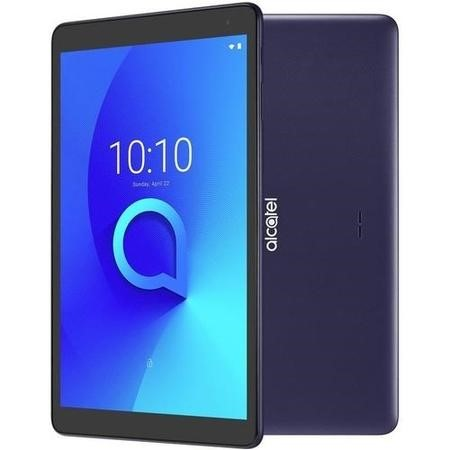8082-2AALGB1 Alcatel 1T 10 16GB 10 Inch HD Android Oreo Tablet + Kids Mode