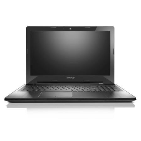 Lenovo Z50-75 AMD A10 Quad Core 8GB 1TB + 8GB SSD 15.6 inch Windows 8.1 AMD Radeon R6 2GB Laptop in Black