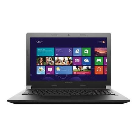 "Lenovo B50-80 Intel Core i5-5200U 8GB 500GB 15.6"" Windows 7 Pro 64 preload/ Windows 8.1 Pro64 Professional Laptop"
