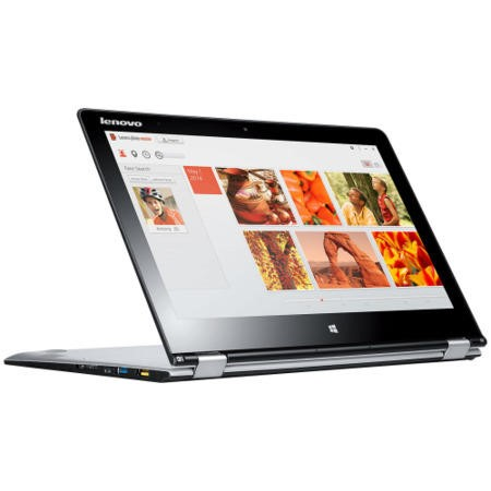 Lenovo Yoga 3 11 Core i5 8GB 128GB SSD 11.6 inch Full HD Convertible Touchscreen Laptop
