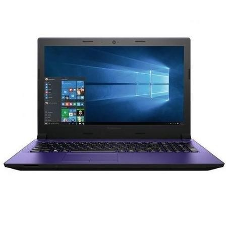 80NJ00R2UK Lenovo ideaPad Intel Pentium 3825U 8GB 1TB 15.6 Inch Windows 10 Laptop - Purple