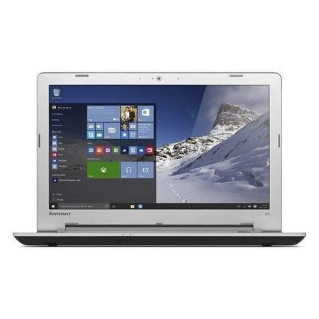 Lenovo IdeaPad 500 Core i7-6500U 12GB 2TB AMD MESO XT 2GB 3D Webcam DVD-RW 15.6 Inch Full HD Windows 10 Gaming Laptop