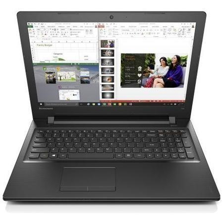 Lenovo Ideapad 300 Core i7-6500U 8GB 1TB 15.6 Inch Windows 10 Laptop