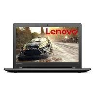 Lenovo IdeaPad 300 Core i5-6200U 8GB 1TB AMD Radeon R5 M330 Windows 10 Laptop