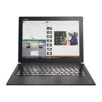 Lenovo Miix 700 Core M5-6Y75 4GB 128GB SSD 12 Inch Windows 10 Convertible Laptop