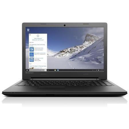 GRADE A1 - As new but box opened - Lenovo B50-50 Intel Core i3-5005U 4GB  128GB SSD DVD-RW 15 6 Inch Windows 10 Laptop