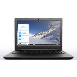 GRADE A1 - As new but box opened - Lenovo B50-50 15.6 Inch  Intel Core i5-5200U 4GB 500GB + 8GB SSD DVD-RW Windows 10 Laptop
