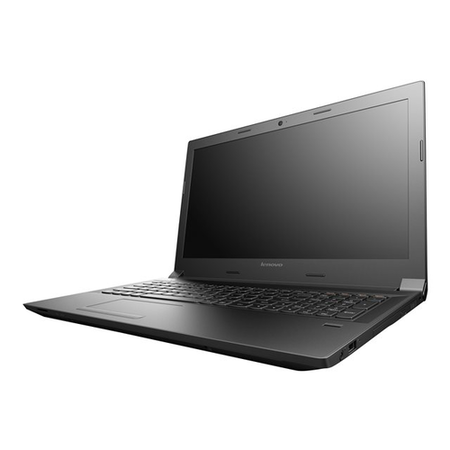 Lenovo B50-50 80S2 Core i3-5005U 4GB 500GB DVD-RW 15.6 Inch Windows 10 Laptop