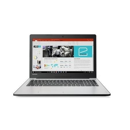 80SM01AWUK Lenovo IdeaPad 310-15ISK Core i3-6006U 8GB 1TB DVD-RW 15.6 Inch Geforce 940MX Windows 10 Laptop