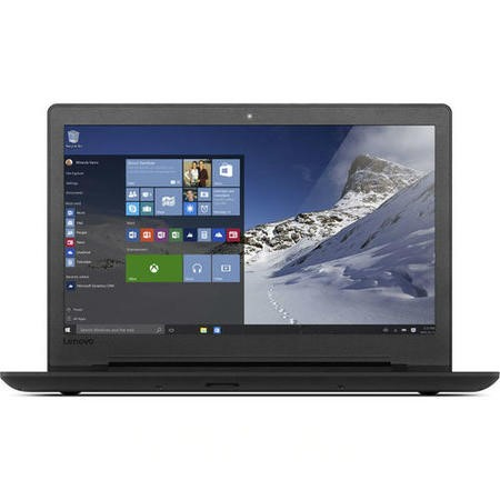 80T7000DUK Lenovo IdeaPad 110 Intel Pentium N3710 8GB 1TB DVD-RW 15.6 Inch Windows 10 Laptop