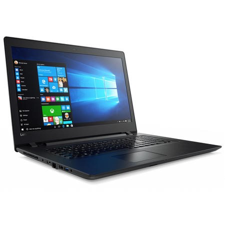 Lenovo V110-15ISK 80TL Core i5-6200U 4GB 128GB SSD DVD-RW 15.6 Inch Windows 10 Laptop