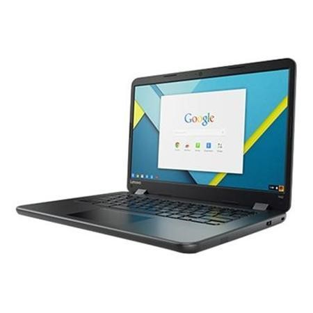 80US000LUK Lenovo ChromeBook N42-20 Intel Celeron N3160 4GB 16GB SSD 14 Inch Chrome OS