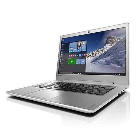 80V0004XUK Lenovo IdeaPad 510S Core i3-7100U 4GB 128GB SSD 13.3 Inch Windows 10 Home Laptop