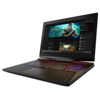 "Lenovo IdeaPad Y910 Core i7-6820HK 32GB 1TB + 256GB SSD 17.3"" Full HD GeForce GTX 1070 8GB Windows 10 Gaming Laptop"