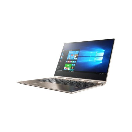 Lenovo YOGA 910-13IKB Core i5-7200U 8GB 256GB SSD 13.9 Inch Convertible Windows 10 Laptop