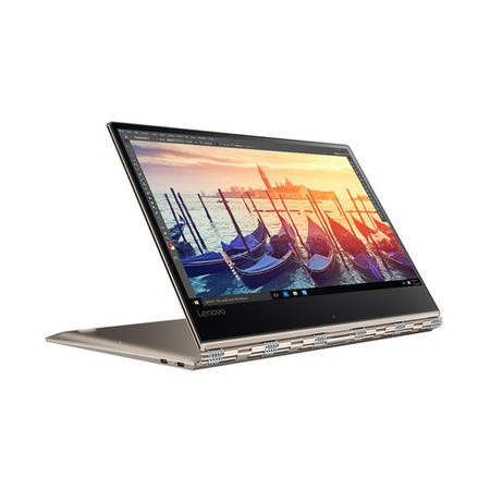 80VF00MTUK Lenovo Yoga 910 Core i7-7500U 16GB 512GB SSD 13.9 Inch Windows 10 Laptop