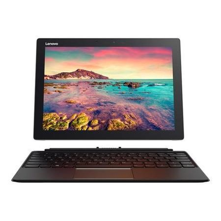 Lenovo Miix 720 Intel Core i5-7200U 8GB 256GB SSD 12 Inch Windows 10 Professional Laptop